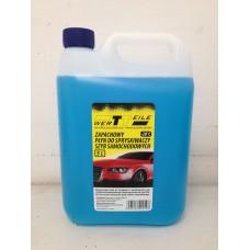 WERTTEILE Szélvédőmosó (-20°C) 5 liter