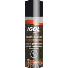 Thermo Contact aerosol. ( Alumínium bázisú besülésgátló szerelő spray. )