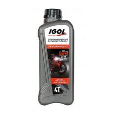 Performance 4T 10W60 (1L)