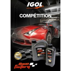 Race Factory Competition 10W-60 (5L)